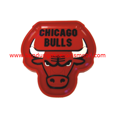 Dash Mat Club Bola Basket Chicago Bulls