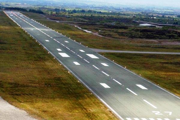 Landasan Pacu Bandar Udara
