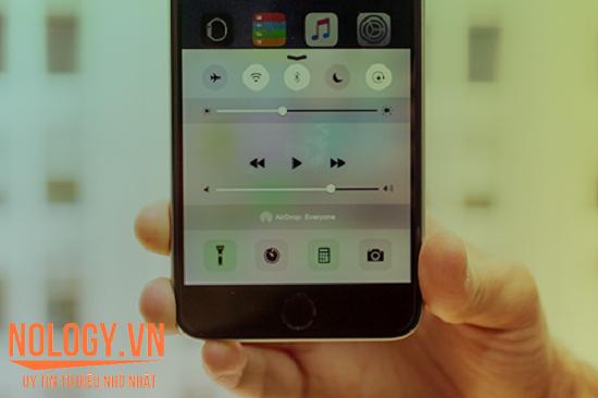 Cách khắc phục Iphone 6 gặp vấn đề về kết nối