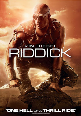 Riddick : Rule the Dark (2013) watch full movie