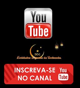CANAL DO BLOG NO YOUTUBE