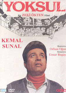 Kemal Sunal Filmleri - Yoksul