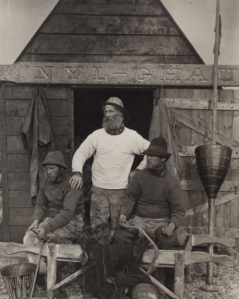 History In Photos Peter Henry Emerson