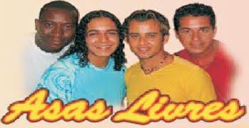 BAIXAR CD ASAS LIVRES