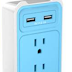 Huntkey Launches SMD407 Portable Power Strips Specially Designed for Mobile Devices