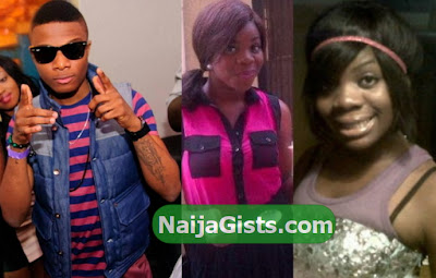 wizkid former girlfriend