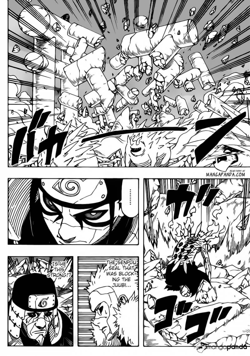 12, Naruto chapter 638   NarutoSub