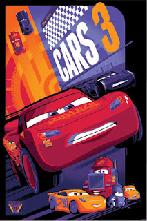 Cars 3 en Español Latino