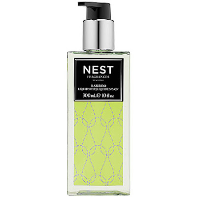 NEST Fragrances, NEST Fragrances Bamboo Liquid Hand Soap, hand wash, top 4 best hand soaps