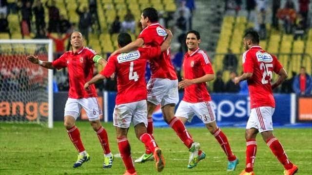 توقيت مباراة الاهلي والرجاء اليوم 10/7/2014 في دور الثمانية من كاس مصر