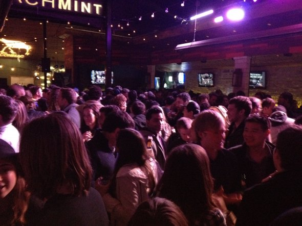 Think big partners how to throw a killer startup launch party for How to throw a big party