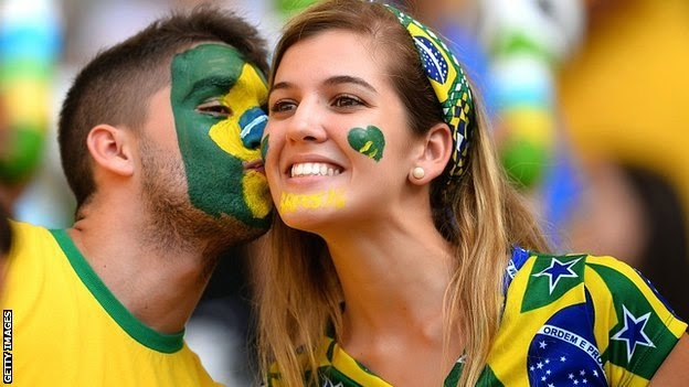 Watch Live Brazil vs Croatia Streaming online in Indonesia Time