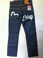 rare evisu jeand,brand new - size30