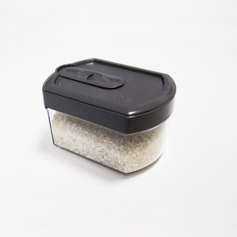 Bote plastico cocina 500ml