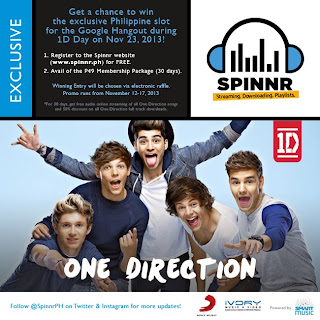 Get a chance to meet one direction during 1d day google hangout get a chance to meet one direction during 1d day google hangout m4hsunfo