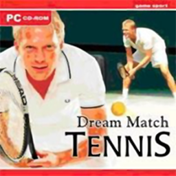 Dream Match Tennis full version pc game free download
