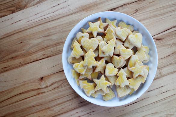 Remarkable The Forge Recipe Omas German Sugar Cookies Easy Diy Christmas Decorations Tissureus