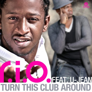 Feat Jean Turn This Club Around