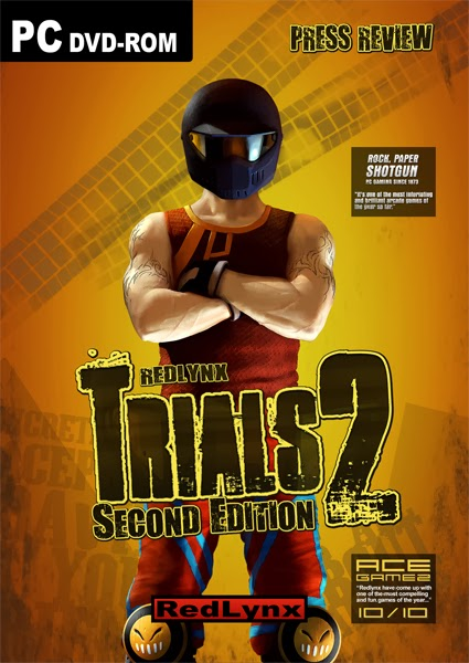 Trials 2 Second Edition PC Game