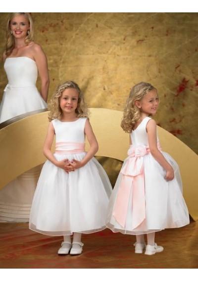 Nuestros bebes: Vestidos infantiles para Bodas