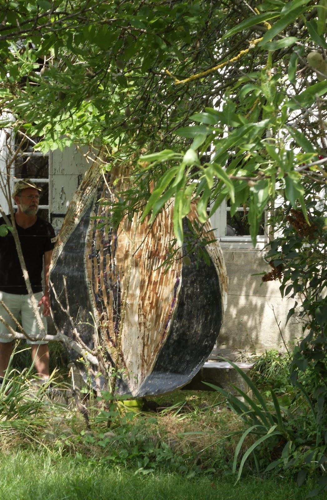 Les rendez vous aux jardins la rochelle 2015 loin des for Jardin passion la rochelle 2015