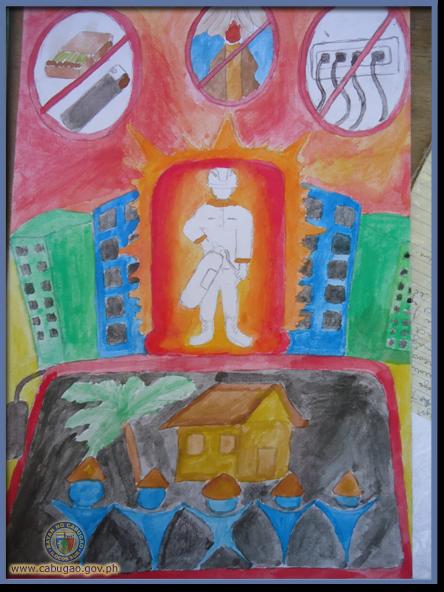 bayan ng cabugao  cabugao drawing  poster making and essay