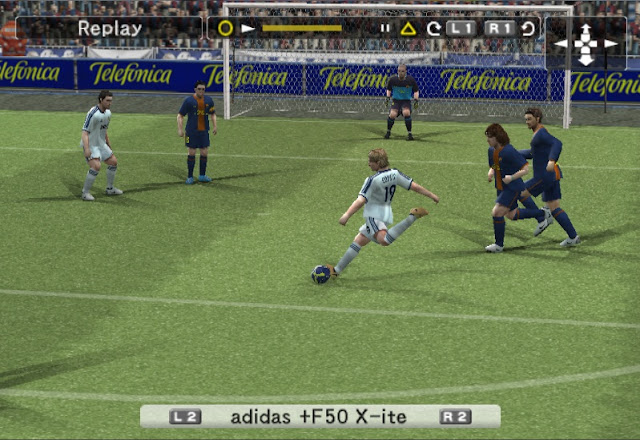 Download Update Pemain Pes 6 Option File Terbaru 2012 2013 Kiki
