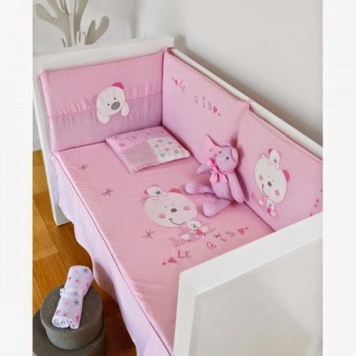 Consejos para decorar la habitación del bebe ~ mundo de bebes.com