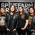 AIRBOURNE SIGN TO NEW LABEL