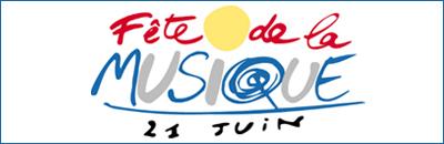 Fête de la musique le 21 juin 2013