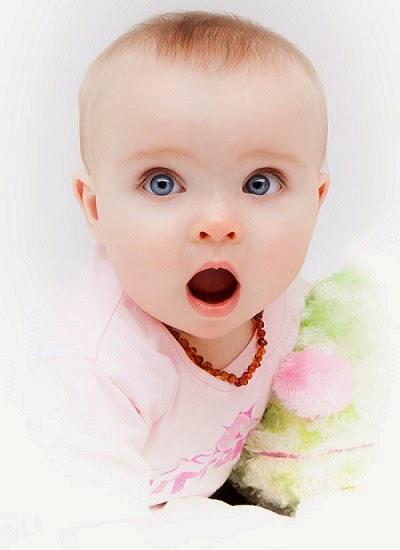 Album photo bébé mignon 9 mois