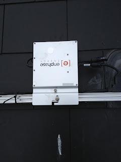 Enphase Micro Inverters - Solar Pv