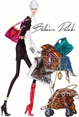 BELLA'NIN DOLABI
