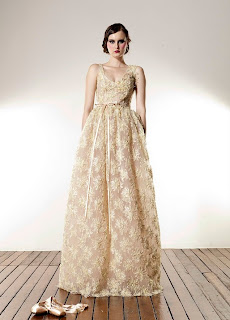 Anaessia 2013 Spring Bridal Wedding Dresses