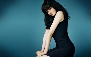 Anne Hathaway hd Wallpaper