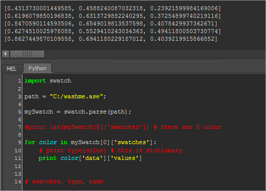 We Can Then Use That Parser Script Using Python 27 And Export The Value Need Into Blender Maybe Via CSV