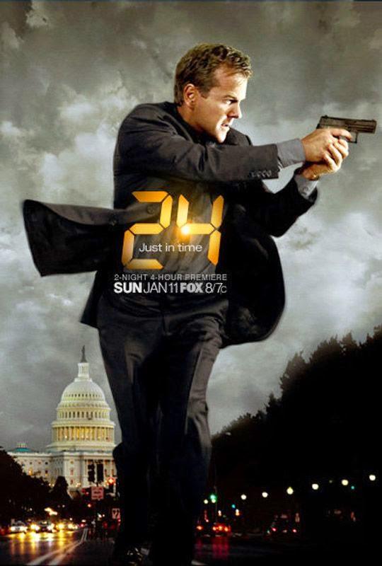 24 Horas – Todas as Temporadas Dublado / Legendado (2001)