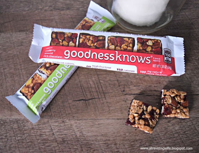 #tryalittlegoodness, #collectivebias, #ad, goodnessknows®