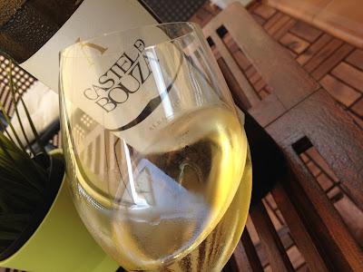 Castel de Bouza 2013 (Disfrutar el Vino y Otras Delicias)