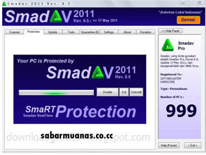 Download Smadav 8.5 Pro Serial