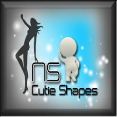 NS Cutie Shapes