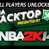 NBA 2K14 Blacktop Roster All Players Unlocked [Final]