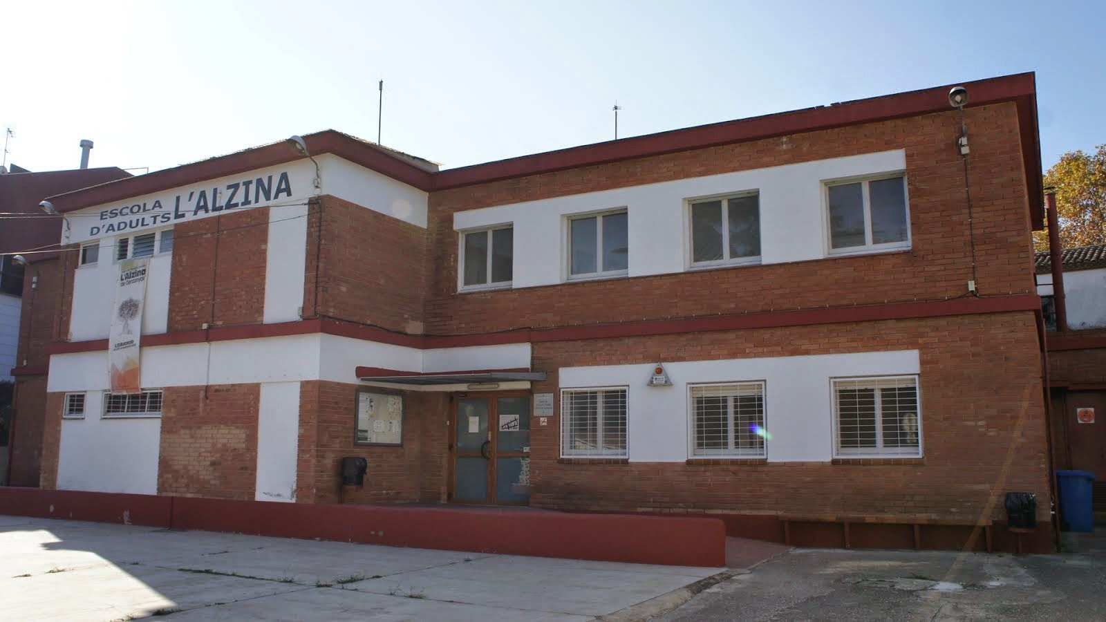CFA L'ALZINA DE CERDANYOLA, C/Romaní,5