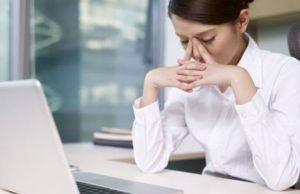 Cara Mengatasi Stres Dalam Dua Menit