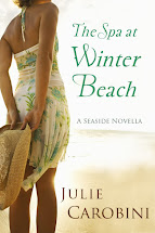 Julie's Seaside Novels