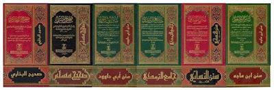 Download Gratis Kitab Hadist