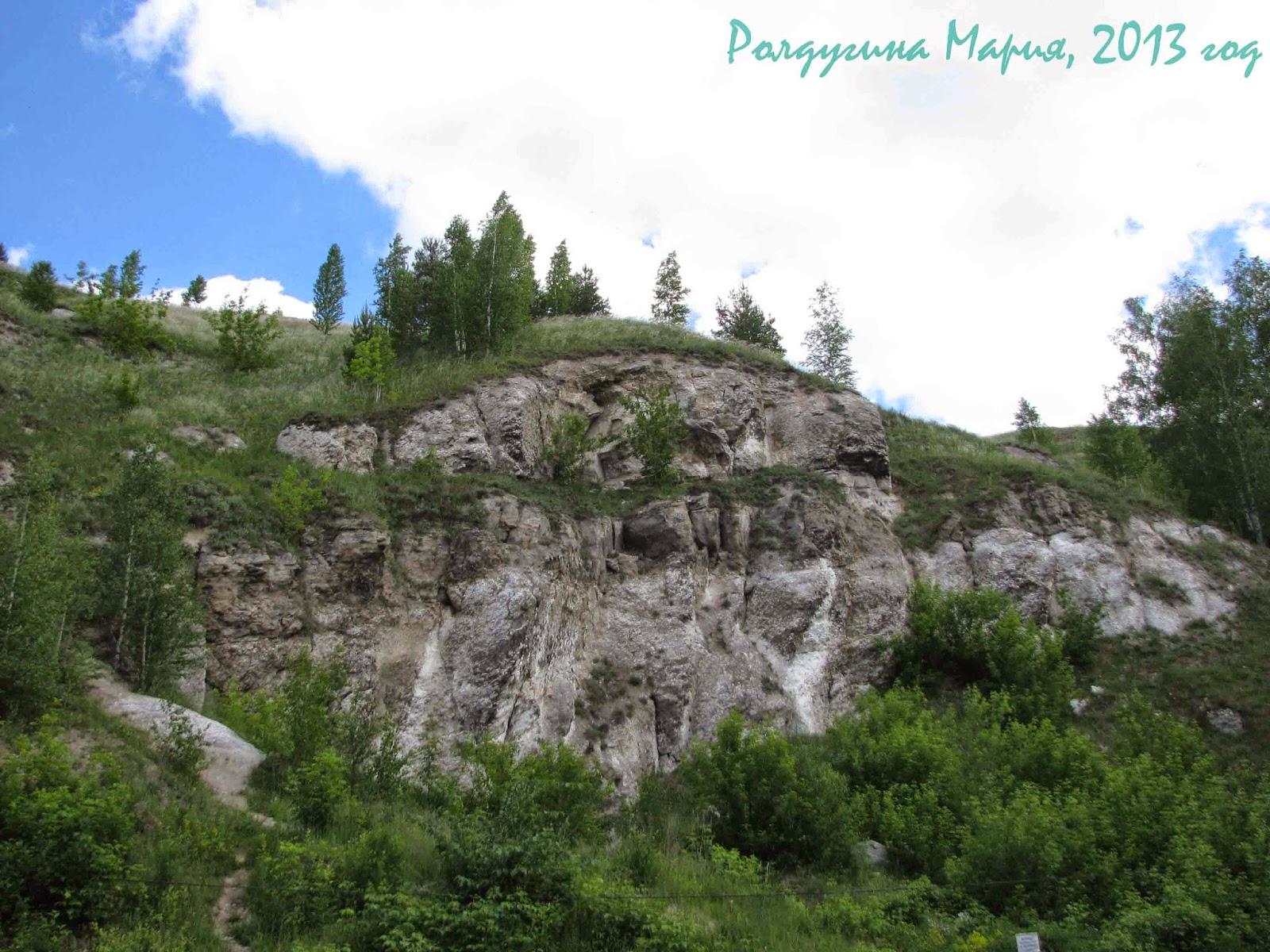 Кунгурские пещеры фото