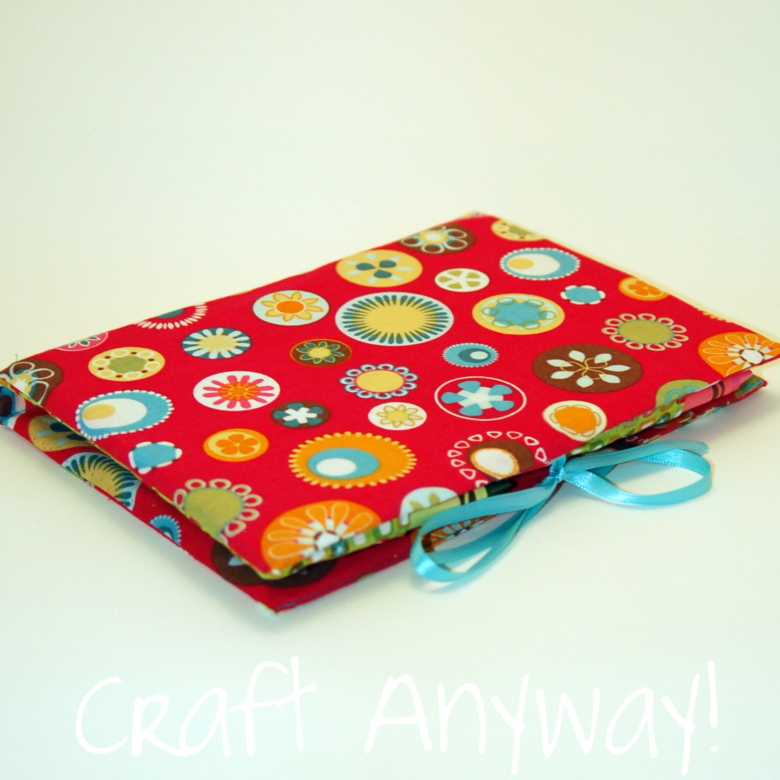 Craft Anyway!: Travel Coloring Kits