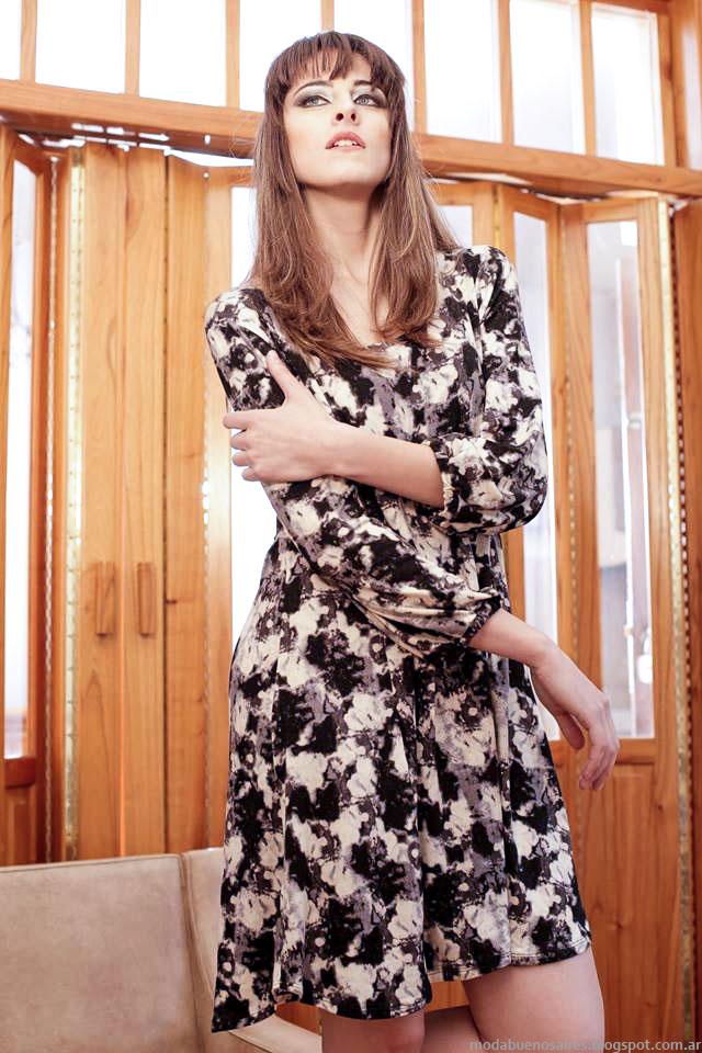 Moda primavera verano 2016 ropa de mujer Empatía.
