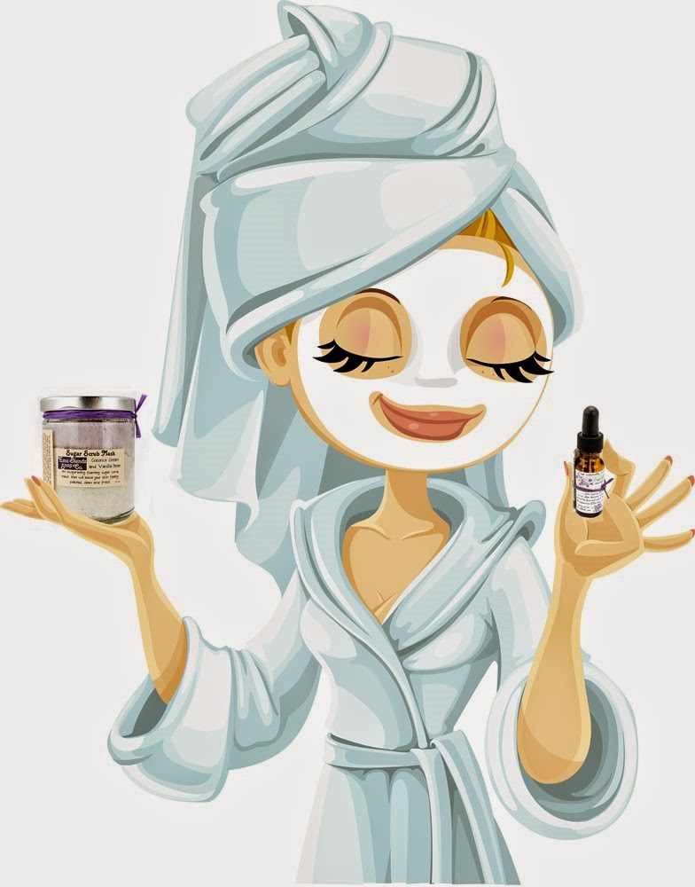 Emz Blendz Facial Products